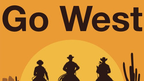 The Kata Cycle Part 2 — Go West