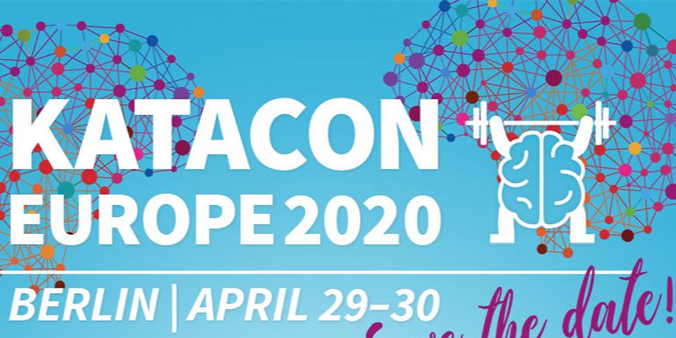 KATACON Europe 2021