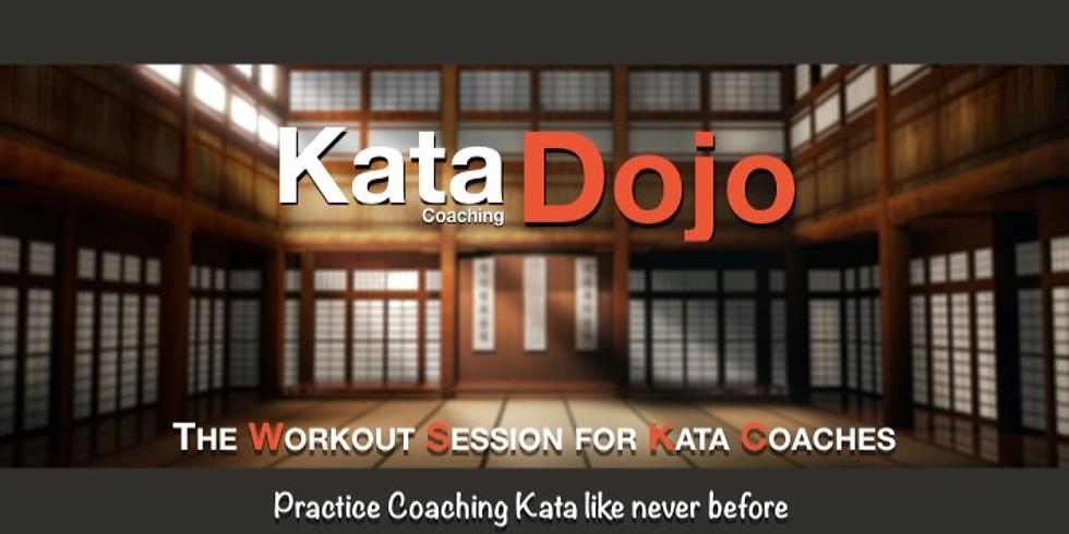 Kata Coaching Dojo Denmark