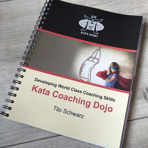 Kata Coaching Dojo Handbook