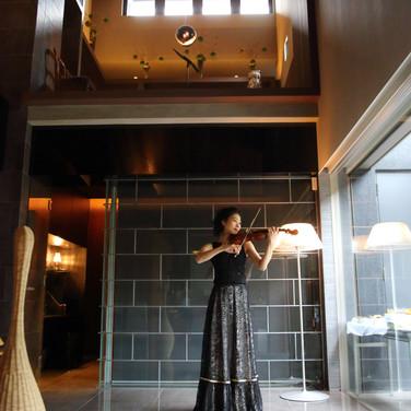 Salon-Lien in 京都