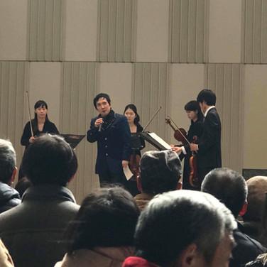 威風堂々クラシックin広島