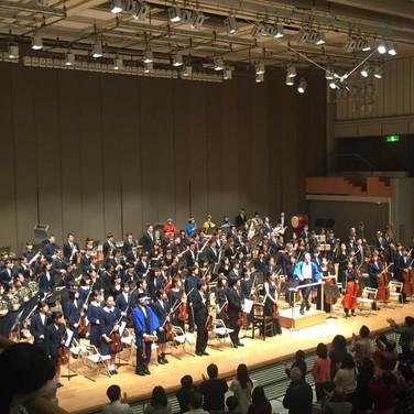 威風堂々クラシック in 広島2017