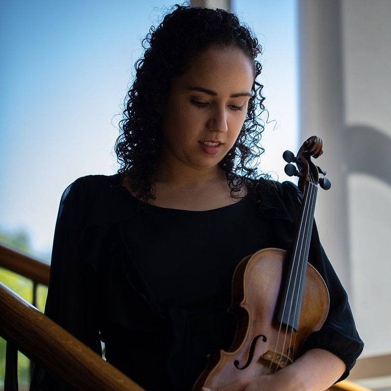 Viola Masterclass