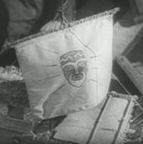 Documentaire de Thor Heyerdahl  - 1 h 17 min – 1950  Ce documentaire passionnant relate l'expédition du Kon-Tiki menée en 1947 par Thor Heyerdahl, explorateur et écrivain norvégien accompagné de cinq autres membres d'équipage aux profiles variés. La fine équipe traversera l'Océan Pacifique du Pérou à la Polynésie sur un radeau en bois de balsa, afin de prouver la théorie de peuplement de ses îles de T. Heyerdahl. En effet, l'ethnographe pense que les populations indigènes (originaires du Pérou actuel) ont traversé le Pacifique sur ce type d'embarcation pour rejoindre les îles polynésiennes jusqu'à lors inhabités. La narration et la photographie du film en on fait un chef d'œuvre du film documentaire qui fut récompensé d'un Oscar lors de sa sortie en 1950.