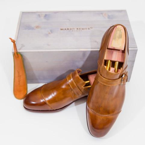 Mario Bemer, Artisan Custom Shoes
