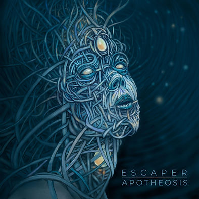 Escaper - cover art - Apotheosis.jpg