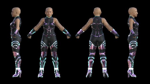 ZK Sci-Fi
