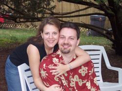 Cory and Aimee