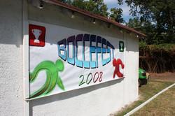 Misc - BocceFest 2008 Banner