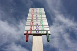 Scoreboard - BocceFest 2008 Scoreboard