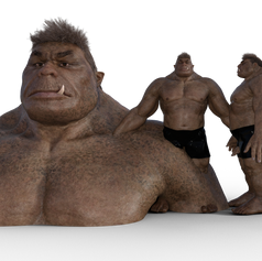 Big Beast Ogre