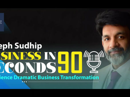 """Episode 35, """"Business Valuation – Why do companies lag in creating systems and processes"""""""
