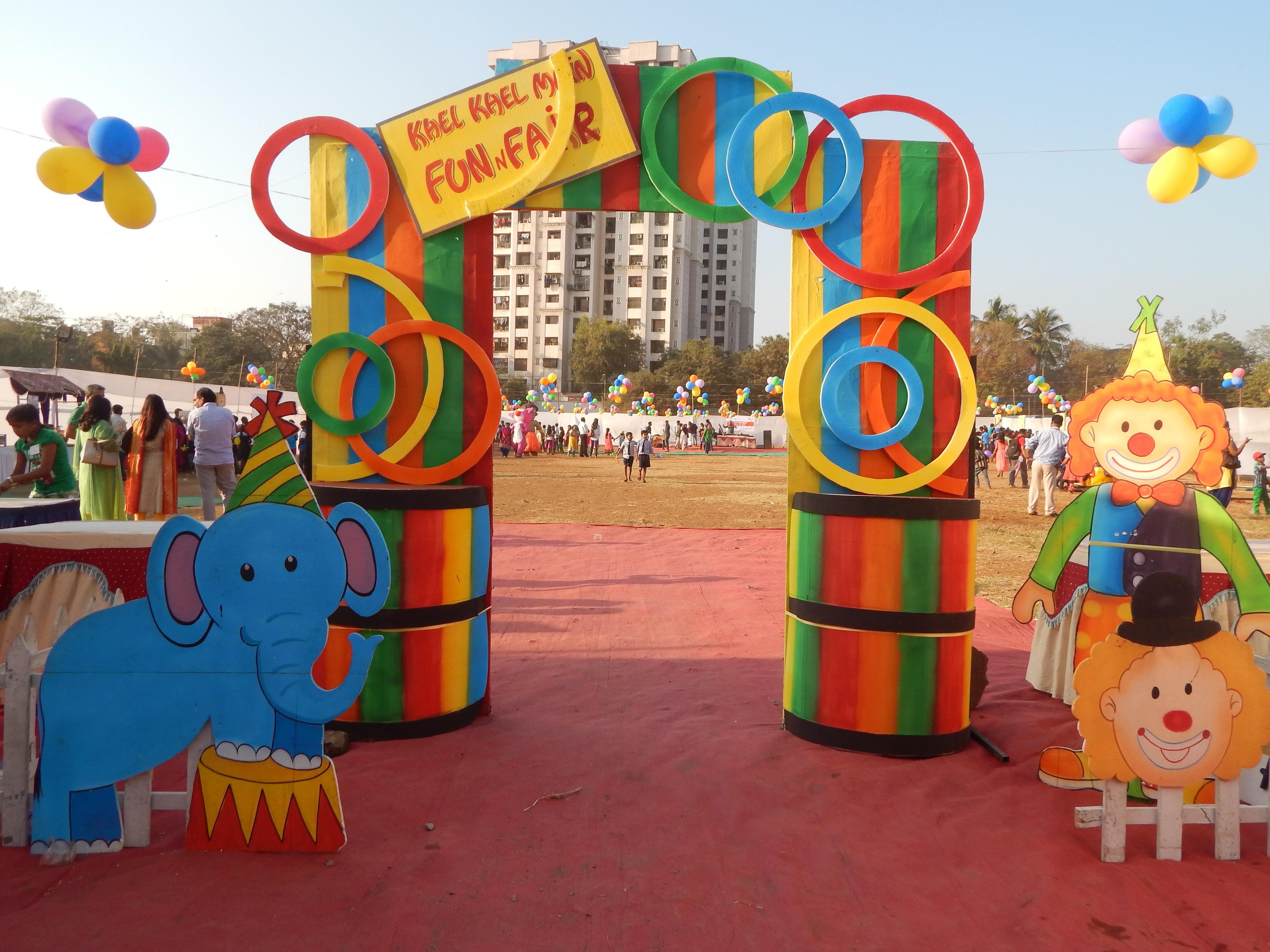 Fun & Fair 4