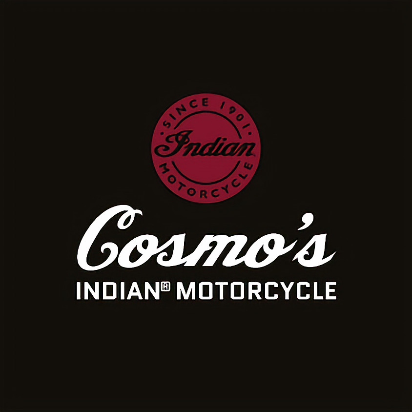 Cosmos Indian Motorcycle