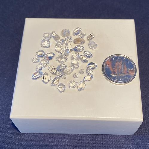 Herkimer Diamonds Small 3