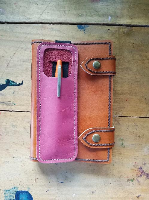Sidlan Pen Holder - Pink