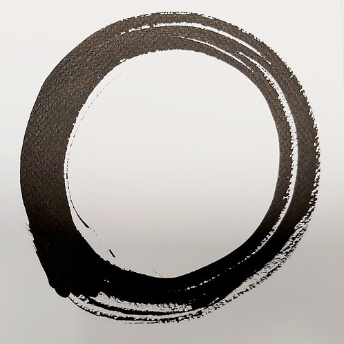 100 Enso project 4/100