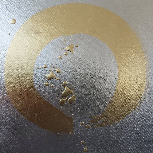 100 Enso project 96/100