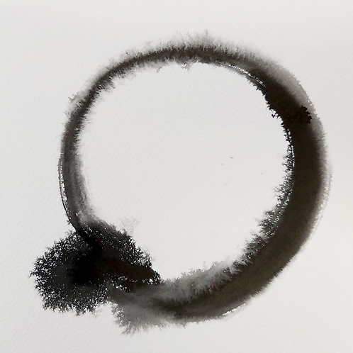 100 Enso project 16/100