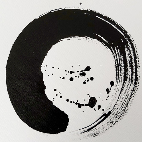 100 Enso project 14/100