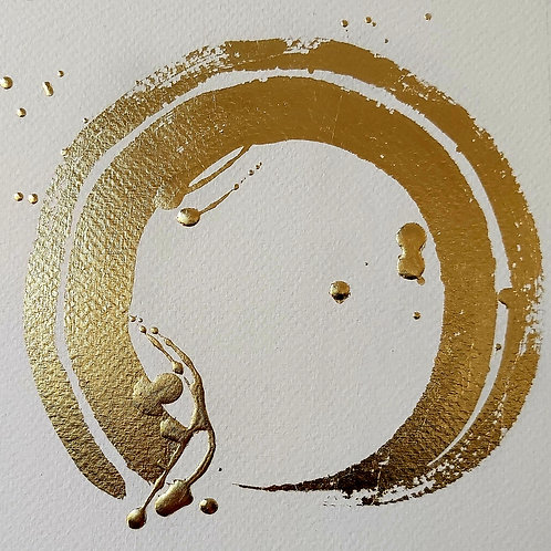 100 Enso project 61/100