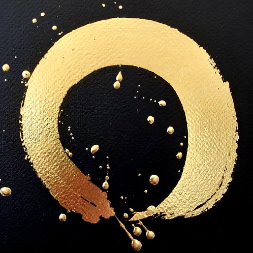 100 Enso project 58/100
