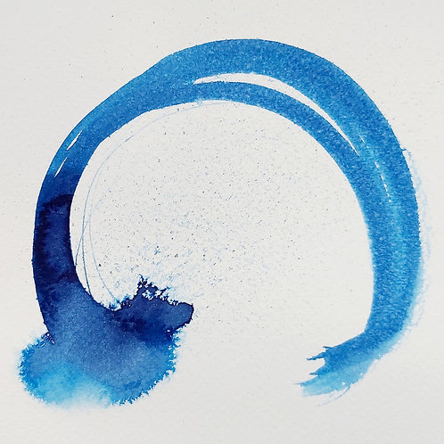 100 Enso project 25/100