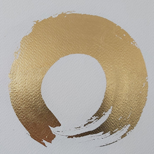100 Enso project 60/100