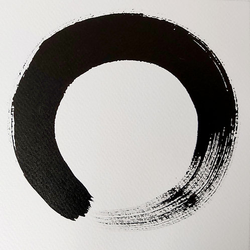 100 Enso project 5/100