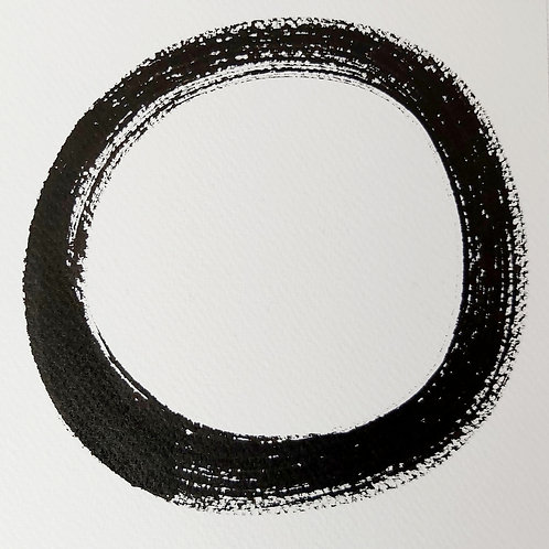 100 Enso project 7/100