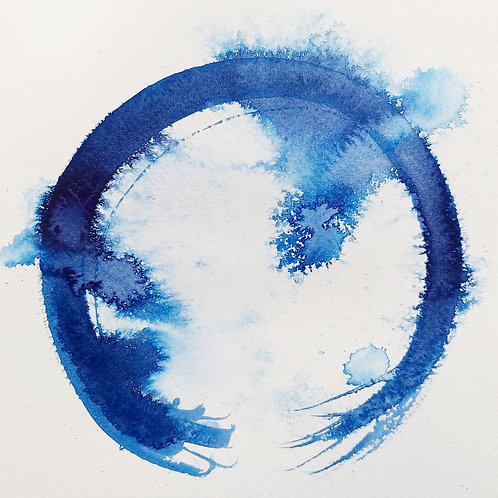 100 Enso project 22/100