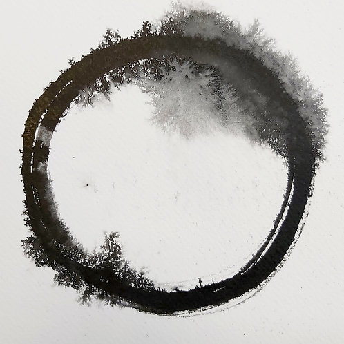 100 Enso project 18/100