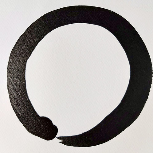 100 Enso project 1/100