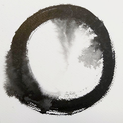 100 Enso project 20/100