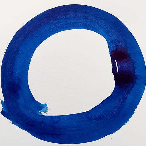 100 Enso project 35/100