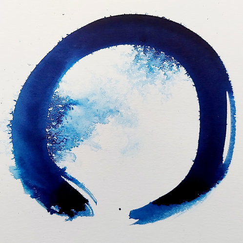 100 Enso project 27/100