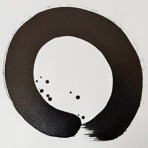 100 Enso project 13/100