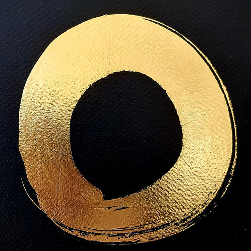 100 Enso project 55/100
