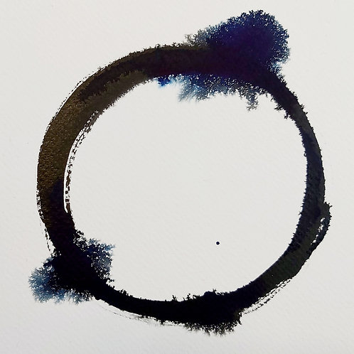 100 Enso project 21/100