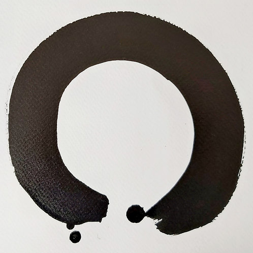 100 Enso project 9/100