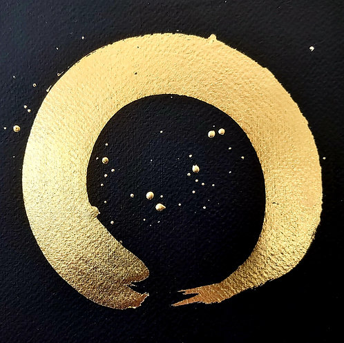 100 Enso project 56/100