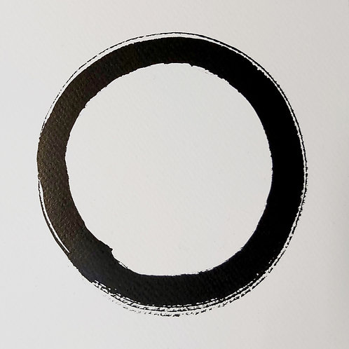 100 Enso project 3/100