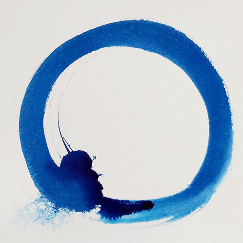 100 Enso project 30/100