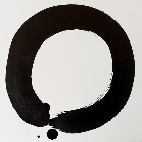 100 Enso project 6/100