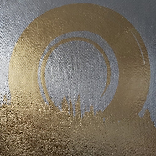 100 Enso project 100/100