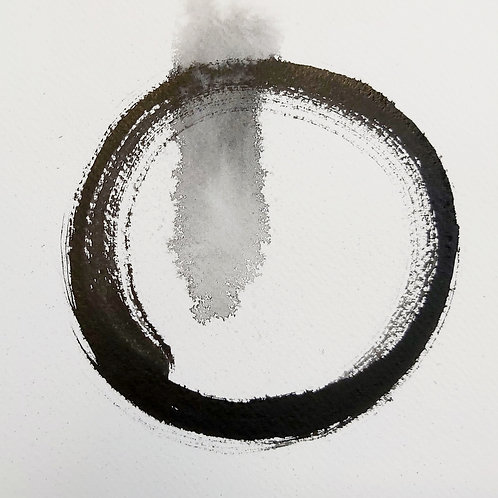 100 Enso project 17/100