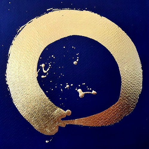 100 Enso project 50/100