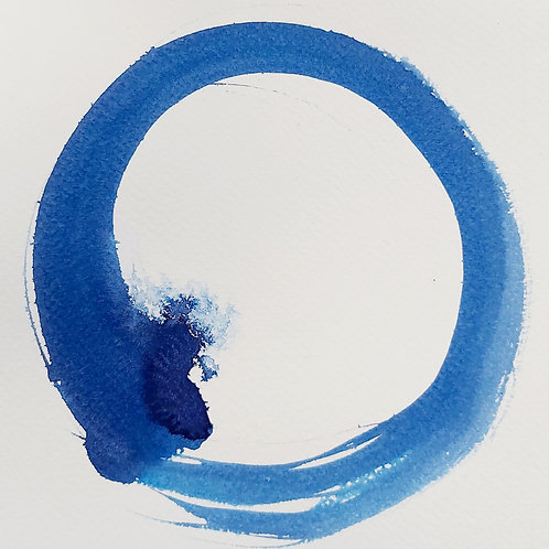 100 Enso project 23/100