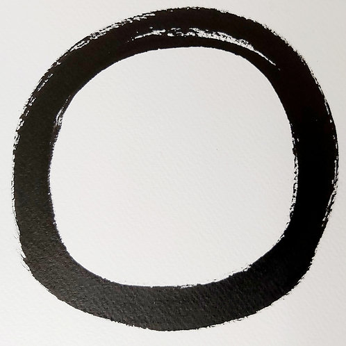 100 Enso project 10/100